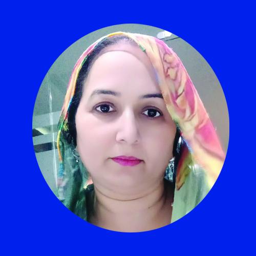Shakila Sharif