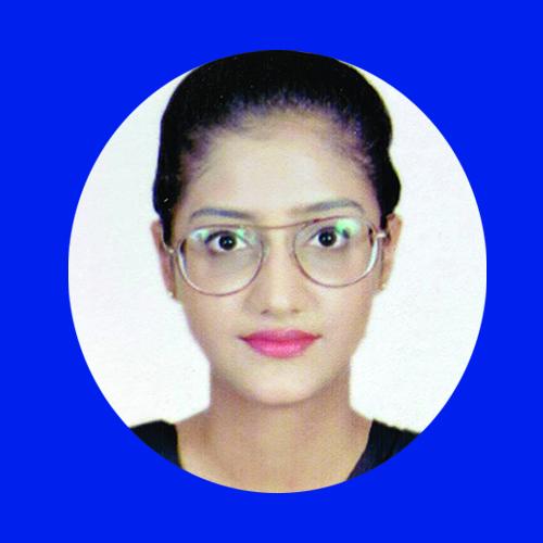 Hibba Ahmed