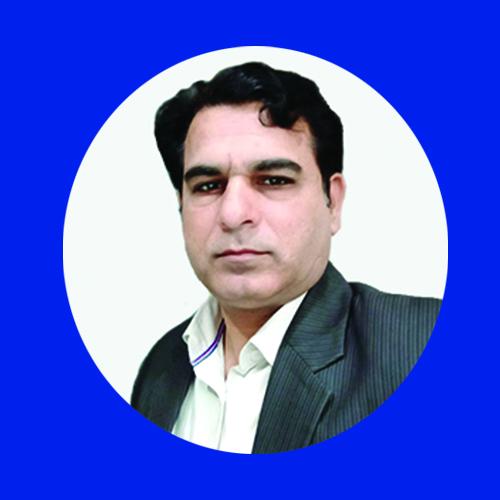 Talib Fareed